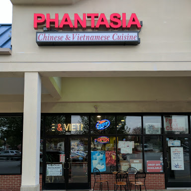 Phantasia in Groton, CT